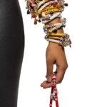 fotografia reklamowa biżuterii