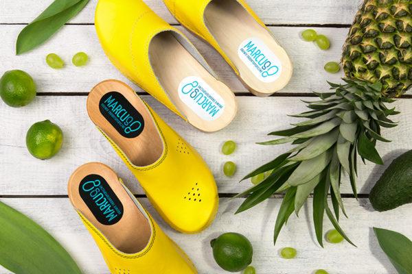 fotografia reklamowa butów