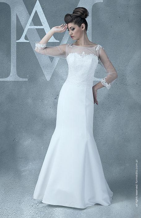 suknie ślubne fotografia