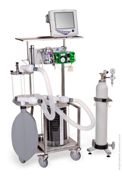 respirator weterynaria