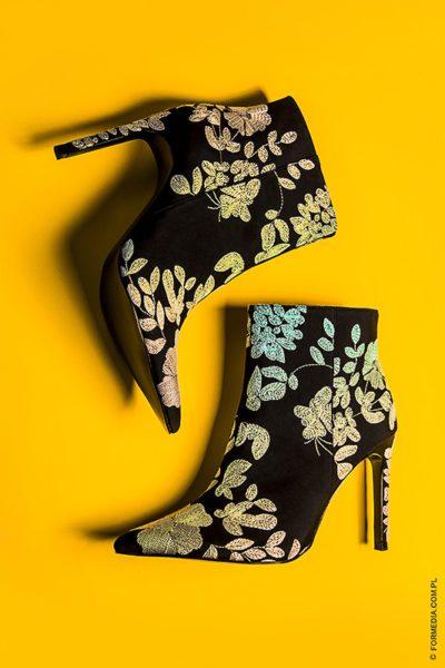 fotografia reklamowa obuwia