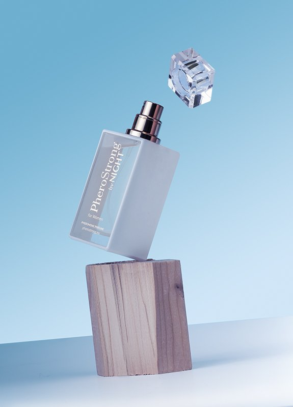 reklama perfum zdjęcia