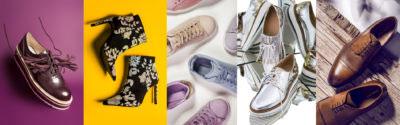 zdjęcia reklamowe buty