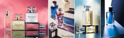 zdjęcia perfum