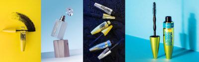 fotki reklamowe kosmetyków