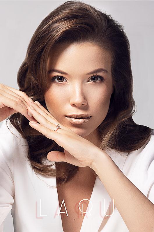Zdjęcia reklamowe biżuteria